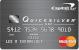 CapitalOne Quicksilver Mastercard