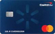 CapitalOne Walmart Rewards Mastercard